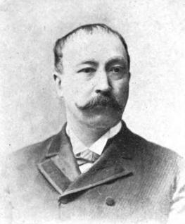 Augustus C. Buell