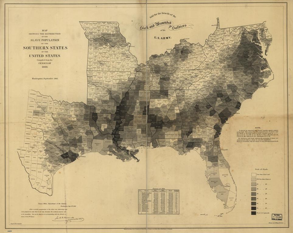 Were Tariffs the Cause of the Civil War?