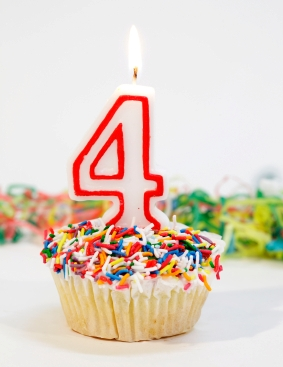 Celebrating Four Years at Jacksonian America